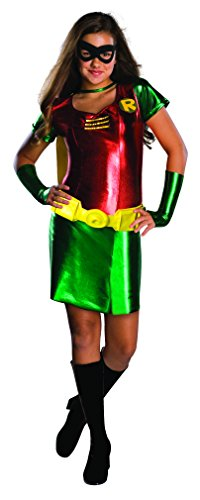Rubie's Costume Teen Titans Robin Tween Costume, Medium
