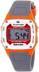 Freestyle Men's FS80988 The Shark Classic Polyurethane Watch