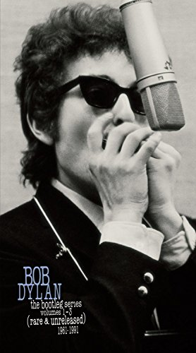Bob Dylan - The Bootleg Series, Vols. 1-3: Rare & Unreleased, 1961-1991 [disc 3] - Zortam Music