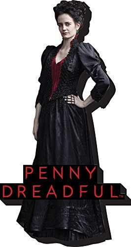 Aquarius Penny Dreadful Vanessa Funky Chunky Magnet
