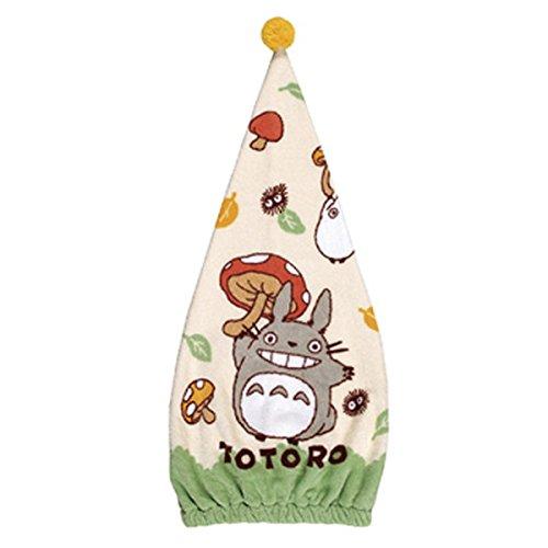 Totoro Totoro Totoro towel Cap mushroom umbrella (no box) TK098A