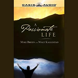 A Passionate Life Audiobook
