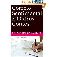 Correio Sentimental E Outros Contos (Portuguese Edition)