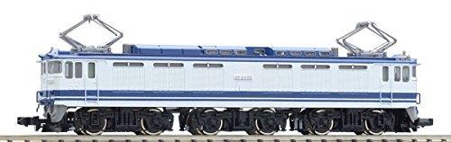 tomix-n-gauge-9192-amp-lt-limited-amp-gt-ef64-0-66-unit-euro-liner-color-by-tommy-tech