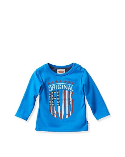 Levi's kids Camiseta Manga Larga