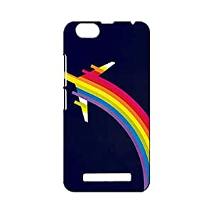 G-STAR Designer Printed Back case cover for Lenovo Vibe C ( A2020) - G1553