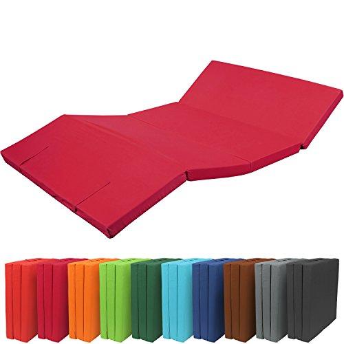 Materassi futon materassi per dormire sul pavimento for Materasso ospiti pieghevole