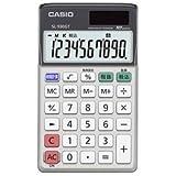 カシオ 手帳タイプ 10桁 電卓 SL-930GT-N