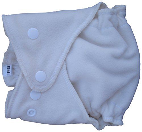 Little Bear Bums Micro-Fleece Diaper Cover, Medium - 1