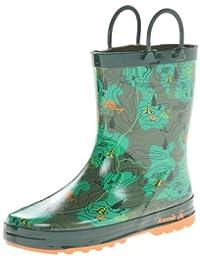 Kamik Explore Rain Boot (Toddler/Little Kid)