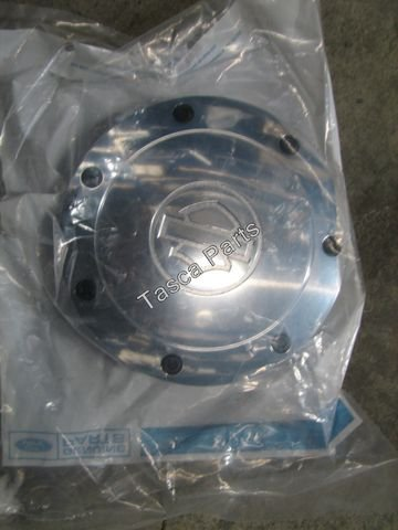Chrome center cap for Ford F150 Harley Davidson (Ford)