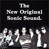 Plays The Sonicsclassics!