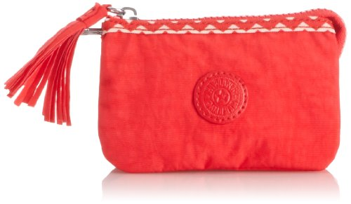 Kipling Women's Creativity S Purse, Cardinal Red PA, K12333A97