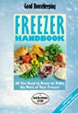 """ Good Housekeeping "" Freezer Handbook (Good Housekeeping)"