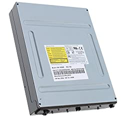 Replacement for XBox 360 Slim DVD Drive LITE-ON DG-16D4S HW 9504