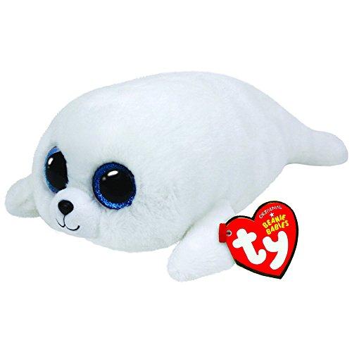 ICY - white seal reg