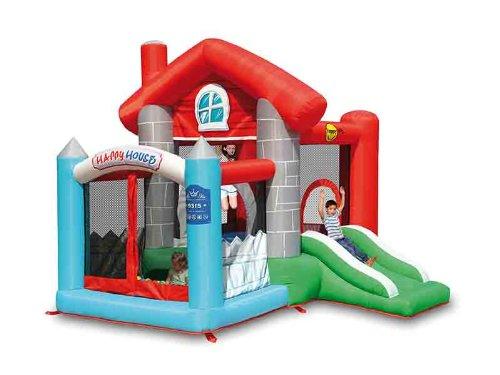 Aufblasbare Happy House _9315