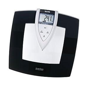 Tanita Body Composition Monitor Scale