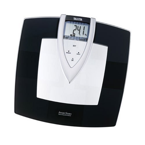 Tanita BC571 Touch Screen Body Composition Monitor Scale