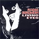cover of Living Eyes