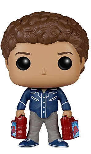 Funko POP Movies: Superbad Seth Action Figure - 1