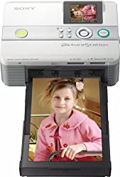 Sony Picture Station Digital Photo Printer - DPPFP55