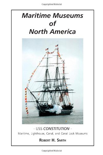 Maritime Museums Of North America