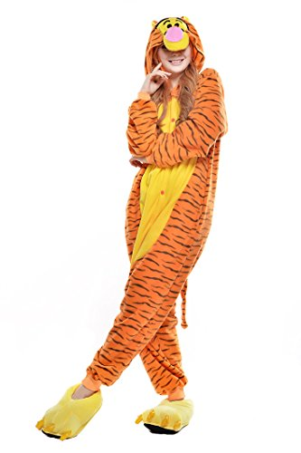 NEWCO (Adult Tiger Costumes)
