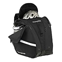 Transpack TRV Boot Gear Bag - Black