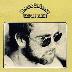 Elton John - Slave [Alternate