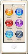 Apple iPod nano 16GB Gold (8th Generation)