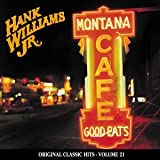 Montana Cafe: Original Classic Hits, Vol.21