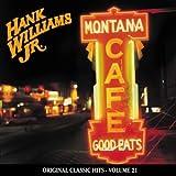 Montana Cafe: Original Classic Hits, Vol.21