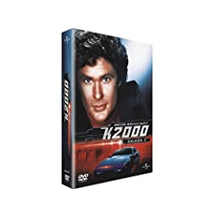 K2000 - Saison 3 (French Version)