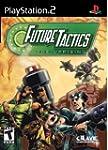 Future Tactics Uprising - PlayStation 2