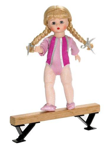 Gymnastics Class - Buy Gymnastics Class - Purchase Gymnastics Class (Madame Alexander, Toys & Games,Categories,Dolls)