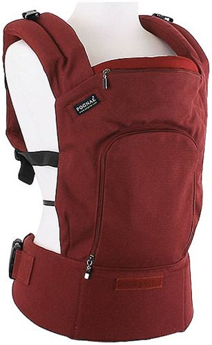 Baby Carrier Usa front-801575