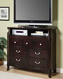 Tv Dresser Stand Cgs8