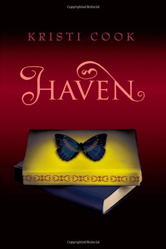 Cover of Haven (Winterhaven, Book 1)