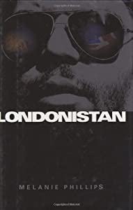 Cover of &quot;Londonistan&quot;