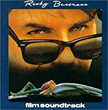 Risky Business CD