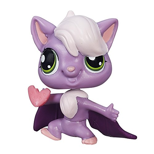 Littlest Pet Shop Get the Pets Single Pack Stormie Batters Doll - 1