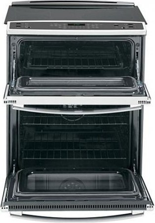 Double oven pros and cons of double oven range for Induction oven pros and cons