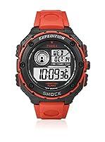 Timex Reloj de cuarzo Man Expedition Vibe Shock 49 mm