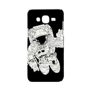 BLUEDIO Designer 3D Printed Back case cover for Samsung Galaxy J5 - G5588