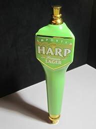 Harp Irish Lager Tap Handle