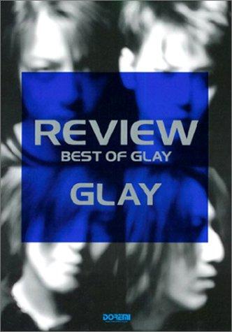 バンドスコア GLAY/REVIEW(レビュー)
