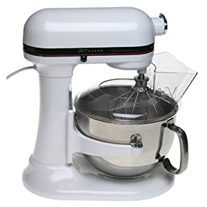 KitchenAid Professional 6-Quart Stand Mixer