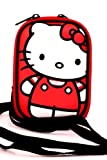 Hello Kitty HS-5009 Camera Case - Red