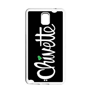 ebaykey Custombox Chivette KCCO The Chive Pattern for SAMSUNG GALAXY NOTE 3 N900 Best DurableTPU and PC Case